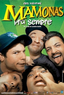 Assistir Mamonas Pra Sempre Online Grátis Dublado Legendado (Full HD, 720p, 1080p) | Cláudio Kahns | 2009