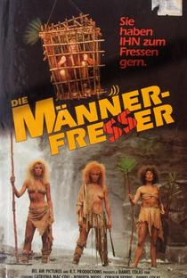 Assistir Man Eaters Online Grátis Dublado Legendado (Full HD, 720p, 1080p) | Daniel Colas | 1988