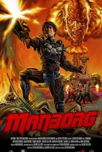 Assistir Manborg Online Grátis Dublado Legendado (Full HD, 720p, 1080p) | Steven Kostanski | 2011