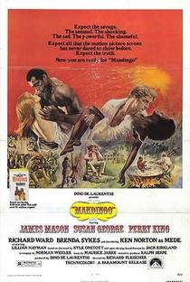 Assistir Mandingo: O Fruto Da Vingança Online Grátis Dublado Legendado (Full HD, 720p, 1080p) | Richard Fleischer | 1975