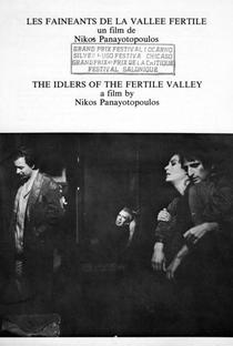 Assistir Mandriões No Vale Fértil Online Grátis Dublado Legendado (Full HD, 720p, 1080p) | Nikos Panayotopoulos (I) | 1978