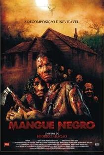 Assistir Mangue Negro Online Grátis Dublado Legendado (Full HD, 720p, 1080p) | Rodrigo Aragão | 2008