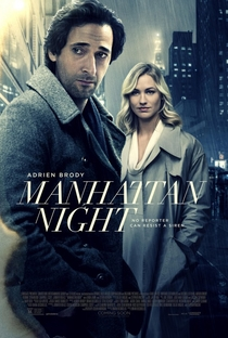 Assistir Manhattan Nocturne Online Grátis Dublado Legendado (Full HD, 720p, 1080p)   Brian DeCubellis   2016