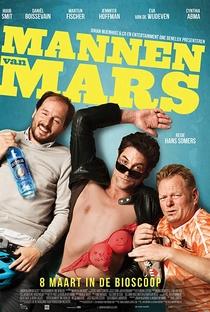 Assistir Mannen van Mars Online Grátis Dublado Legendado (Full HD, 720p, 1080p) | Hans Somers | 2018