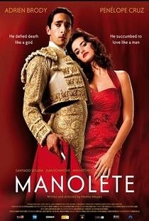 Assistir Manolete Online Grátis Dublado Legendado (Full HD, 720p, 1080p) | Menno Meyjes | 2008