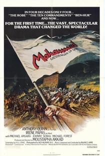 Assistir Maomé – O Mensageiro de Alah Online Grátis Dublado Legendado (Full HD, 720p, 1080p) | Moustapha Akkad | 1976