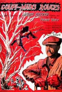 Assistir Mãos Vermelhas Online Grátis Dublado Legendado (Full HD, 720p, 1080p) | Jacques Becker | 1943