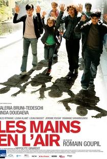 Assistir Mãos ao Alto Online Grátis Dublado Legendado (Full HD, 720p, 1080p) | Romain Goupil | 2010