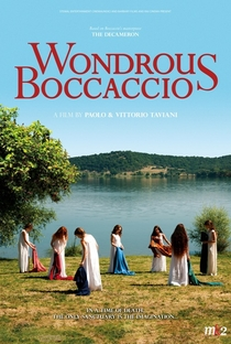 Assistir Maravilhoso Boccaccio Online Grátis Dublado Legendado (Full HD, 720p, 1080p) | Paolo Taviani