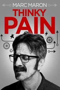 Assistir Marc Maron: Thinky Pain Online Grátis Dublado Legendado (Full HD, 720p, 1080p) | Lance Bangs | 2013