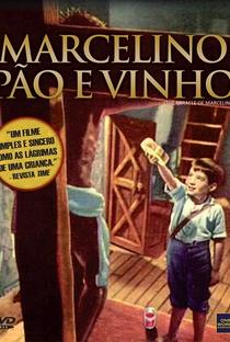 Assistir Marcelino Pão e Vinho Online Grátis Dublado Legendado (Full HD, 720p, 1080p) | Ladislao Vajda | 1955