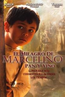 Assistir Marcelino Pão e Vinho Online Grátis Dublado Legendado (Full HD, 720p, 1080p)   Jose Luis Gutierrez   2010