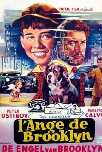 Assistir Marcelino: Um Anjo em Nova York Online Grátis Dublado Legendado (Full HD, 720p, 1080p) | Ladislao Vajda | 1957