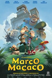 Assistir Marco Macaco Online Grátis Dublado Legendado (Full HD, 720p, 1080p) | Jan Rahbek | 2012