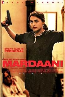 Assistir Mardaani Online Grátis Dublado Legendado (Full HD, 720p, 1080p)   Pradeep Sarkar   2014