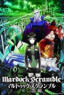Assistir Mardock Scramble: The First Compression Online Grátis Dublado Legendado (Full HD, 720p, 1080p) | Susumu Kudo | 2010