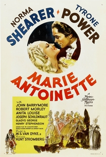 Assistir Maria Antonieta Online Grátis Dublado Legendado (Full HD, 720p, 1080p) | W.S. Van Dyke | 1938
