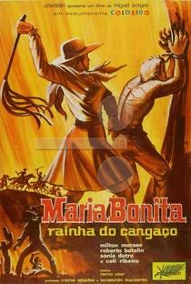 Assistir Maria Bonita, Rainha do Cangaço Online Grátis Dublado Legendado (Full HD, 720p, 1080p) | Miguel Borges | 1968