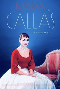Assistir Maria Callas: Em Suas Próprias Palavras Online Grátis Dublado Legendado (Full HD, 720p, 1080p) | Tom Volf | 2017