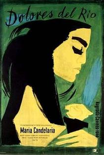 Assistir Maria Candelaria Online Grátis Dublado Legendado (Full HD, 720p, 1080p) | Emilio Fernández | 1944