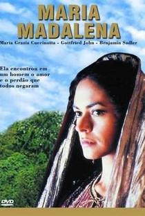 Assistir Maria Madalena Online Grátis Dublado Legendado (Full HD, 720p, 1080p) | Raffaele Mertes | 2000