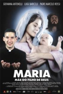 Assistir Maria, Mãe do Filho de Deus Online Grátis Dublado Legendado (Full HD, 720p, 1080p) | Moacyr Góes | 2003