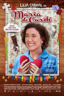 Assistir Maria do Caritó Online Grátis Dublado Legendado (Full HD, 720p, 1080p) | João Paulo Jabur | 2018