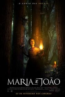 Assistir Maria e João: O Conto das Bruxas Online Grátis Dublado Legendado (Full HD, 720p, 1080p) | Oz Perkins | 2020