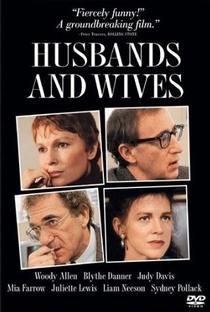 Assistir Maridos e Esposas Online Grátis Dublado Legendado (Full HD, 720p, 1080p) | Woody Allen | 1992