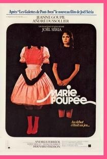 Assistir Marie, a Boneca Online Grátis Dublado Legendado (Full HD, 720p, 1080p)   Joël Séria   1976