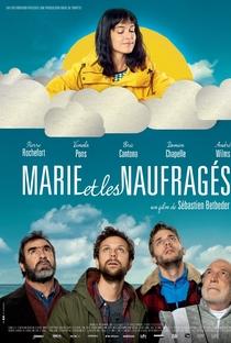 Assistir Marie e os Náufragos Online Grátis Dublado Legendado (Full HD, 720p, 1080p) | Sébastien Betbeder | 2016