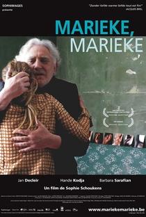 Assistir Marieke, Marieke Online Grátis Dublado Legendado (Full HD, 720p, 1080p) | Sophie Schoukens | 2010