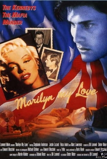 Assistir Marilyn - Suicídio ou Assassinato? Online Grátis Dublado Legendado (Full HD, 720p, 1080p) | Ulli Lommel | 1994