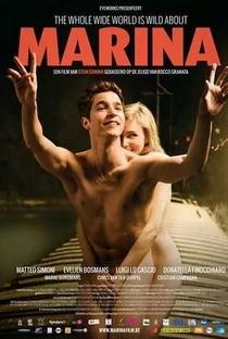 Assistir Marina Online Grátis Dublado Legendado (Full HD, 720p, 1080p) | Stijn Coninx | 2013