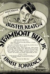 Assistir Marinheiro de Encomenda Online Grátis Dublado Legendado (Full HD, 720p, 1080p)   Buster Keaton