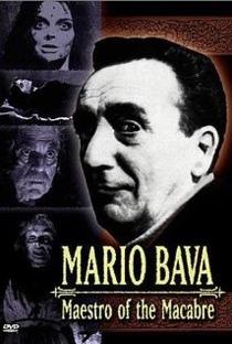 Assistir Mario Bava: Mestre do Macabro Online Grátis Dublado Legendado (Full HD, 720p, 1080p)   Garry S. Grant   2000