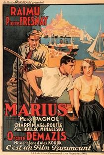 Assistir Marius Online Grátis Dublado Legendado (Full HD, 720p, 1080p) | Alexander Korda (I) | 1931