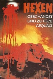 Assistir Mark of the Devil II Online Grátis Dublado Legendado (Full HD, 720p, 1080p)   Adrian Hoven   1973
