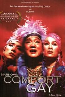 Assistir Markova: Comfort Gay Online Grátis Dublado Legendado (Full HD, 720p, 1080p) | Gil Portes | 2000