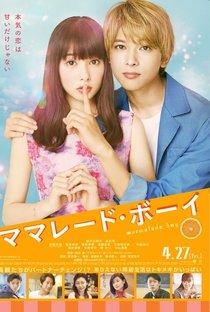 Assistir Marmalade Boy Online Grátis Dublado Legendado (Full HD, 720p, 1080p) | Ryuichi Hiroki | 2018