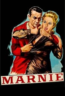 Assistir Marnie, Confissões de uma Ladra Online Grátis Dublado Legendado (Full HD, 720p, 1080p)   Alfred Hitchcock (I)   1964
