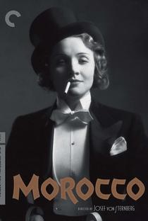 Assistir Marrocos Online Grátis Dublado Legendado (Full HD, 720p, 1080p) | Josef von Sternberg | 1930
