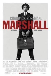 Assistir Marshall: Igualdade e Justiça Online Grátis Dublado Legendado (Full HD, 720p, 1080p) | Reginald Hudlin | 2017