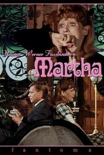 Assistir Martha Online Grátis Dublado Legendado (Full HD, 720p, 1080p) | Rainer Werner Fassbinder | 1974
