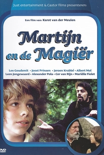 Assistir Martijn en de magiër Online Grátis Dublado Legendado (Full HD, 720p, 1080p) | Karst van der Meulen | 1979