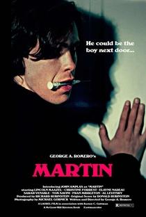 Assistir Martin Online Grátis Dublado Legendado (Full HD, 720p, 1080p) | George A. Romero | 1977