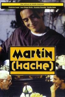 Assistir Martín (Hache) Online Grátis Dublado Legendado (Full HD, 720p, 1080p)   Adolfo Aristarain   1997