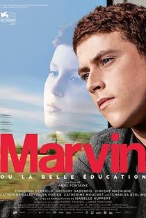 Assistir Marvin Online Grátis Dublado Legendado (Full HD, 720p, 1080p) | Anne Fontaine | 2017