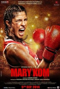Assistir Mary Kom Online Grátis Dublado Legendado (Full HD, 720p, 1080p) | Omung Kumar | 2014