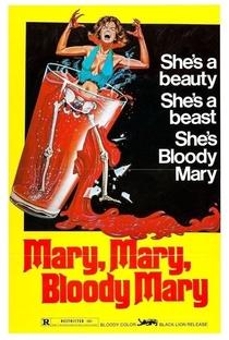 Assistir Mary, Mary, Bloody Mary Online Grátis Dublado Legendado (Full HD, 720p, 1080p) | Juan López Moctezuma | 1975